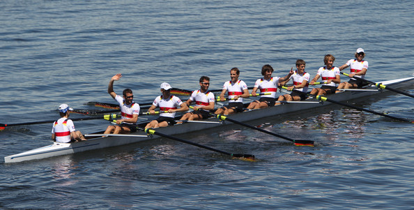 World Rowing Championships - Day 8