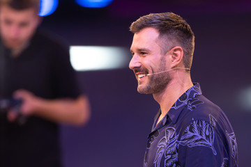 Jochen Schropp Promi Big Brother 2020 - First Live Show In Cologne