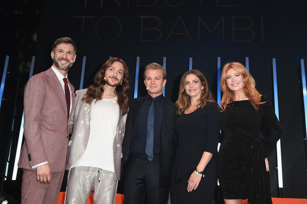 Tribute To Bambi 2018 - Show