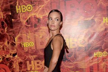 Jodi Balfour HBO's Official 2015 Emmy After Party - Arrivals