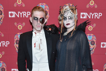 Jodi Lyn O'Keefe 2016 Hulaween Party Celebrating New York Restoration Project's 21st Anniversary - Arrivals