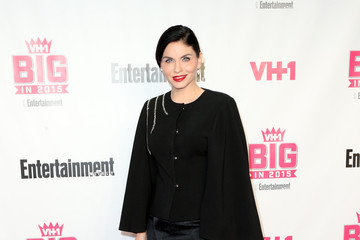 Jodi Lyn O'Keefe VH1 Big in 2015 with Entertainment Weekly Awards - Arrivals