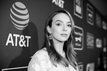 Jodie Comer The 24th Annual Critics' Choice Awards - Red Carpet