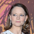 Jodie Foster Opening Ceremony Gala Dinner Arrivals - The 74th Annual Cannes Film Festival