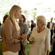 Jodie Kidd The Duchess Of Cornwall Launches The Elephant Family's Concours D'elephant