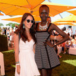 Jodie Snyder Morel The Sixth Annual Veuve Clicquot Polo Classic - VIP Marquee