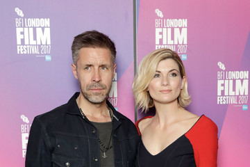Jodie Whittaker 'Journeyman' Screening - 61st BFI London Film Festival