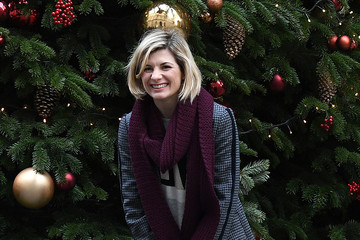 Jodie Whittaker Government Prepares For Meaningful Vote On Brexit