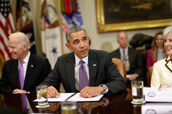 obama to meet with insurance executives