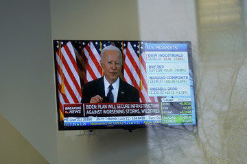 Joe Biden Residents Of Missouri Take Action For An Economic Recovery And Infrastructure Package Prioritizing Climate, Care, Jobs, And Justice, Call On Congress To Pass The THRIVE Act