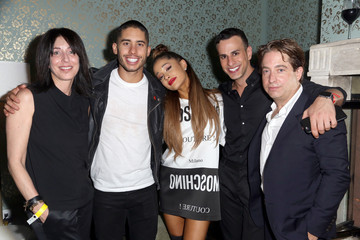 Joe Carozza Republic Records Hosts 2015 VMA After Party