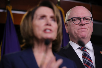 Joe Crowley House Democrats Address the Media After Weekly Caucus Meeting