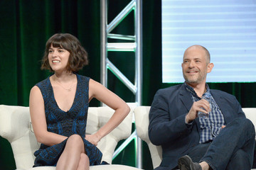 Joe Gangemi Amazon 2016 Summer TCA Press Tour