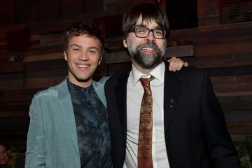 Joe Hill Connor Jessup 2020 Getty Entertainment - Social Ready Content