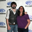 Joe Hill WonderCon 2019 - Day 2