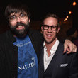 "Joe Hill Premiere Of RADiUS-TWC's ""Horns"" - After Party"