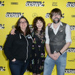 Joe Hill SXSW 2019 'Nos4a2' Screening And Panel