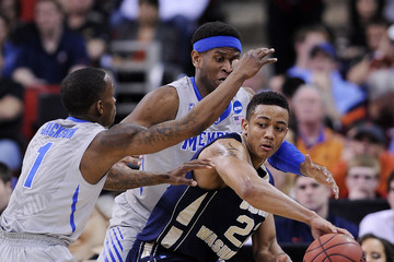 Joe Jackson Duke Blue Devils v Mercer Bears