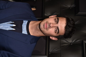 Joe Jonas JCPenney and Michael Strahan Launch Collection By Michael Strahan