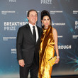 Joe Lacob 2020 Breakthrough Prize - Red Carpet