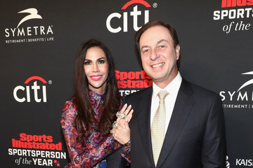 Joe Lacob Sports Illustrated 2018 Sportsperson Of The Year Awards Show - Arrivals
