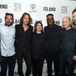 Joe Levy Island Records Pre-Grammy Party Hosted By President David Massey At STK, Presented By Jagermeister