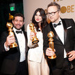 Joe Lewis Official Viewing And After Party Of The Golden Globe Awards