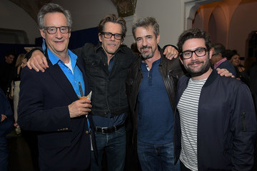 Joe Lewis Amazon Studios Holds A Preview Night For Its Emmy FYC Events At The Hollywood Athletic Club