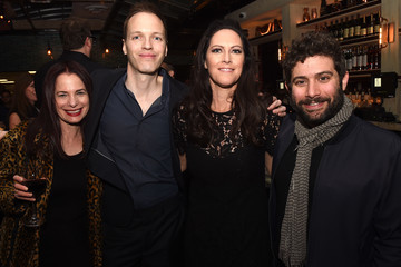 Joe Lewis Premiere Of Amazon's 'Man In The High Castle' Season 2 - After Party