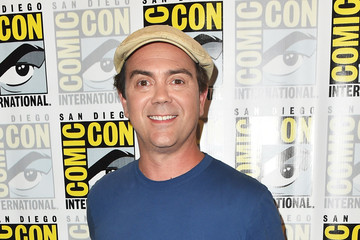 Joe Lo Truglio Comic-Con International 2018 - 'Brooklyn Nine-Nine' Press Line