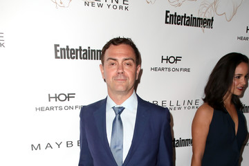 Joe Lo Truglio Entertainment Weekly Hosts Celebration Honoring Nominees for the Screen Actors Guild Awards - Arrivals