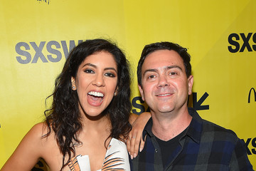 Joe Lo Truglio Stephanie Beatriz 'Win It All' Premiere - 2017 SXSW Conference and Festivals