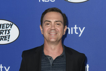 Joe Lo Truglio NBC's Comedy Starts Here - Arrivals