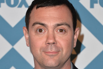 Joe Lo Truglio Arrivals at the Fox All-Star Party — Part 2