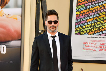 Joe Manganiello Sony Pictures' 'Once Upon A Time...In Hollywood' Los Angeles Premiere - Arrivals