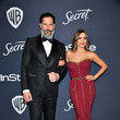 Joe Manganiello 21st Annual Warner Bros. And InStyle Golden Globe After Party - Arrivals