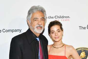 Joe Mantegna Save the Children's 'Centennial Celebration: Once In A Lifetime' Presented By The Walt Disney Company - Arrivals