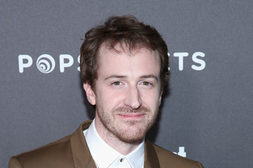 Joe Mazzello Entertainment Weekly Celebrates Screen Actors Guild Award Nominees At Chateau Marmont Sponsored By L'Oréal Paris, Cadillac, And PopSockets - Arrivals