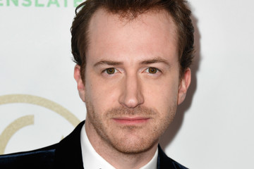 Joe Mazzello 30th Annual Producers Guild Awards  - Arrivals