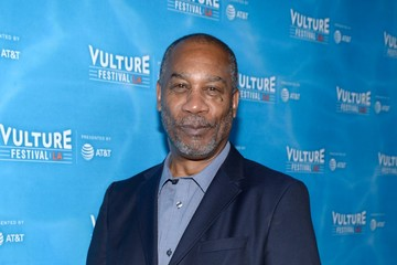 Joe Morton Vulture Festival Los Angeles - Day 1