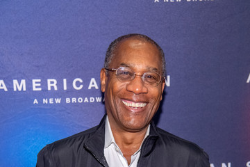 Joe Morton 'American Son' Broadway Opening Night