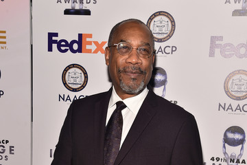 Joe Morton 49th NAACP Image Awards - Non-Televised Awards Dinner and Ceremony
