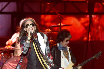 Joe Perry NCAA March Madness Music Festival 2017 - Day 3