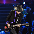 Joe Perry 62nd Annual GRAMMY Awards - Show