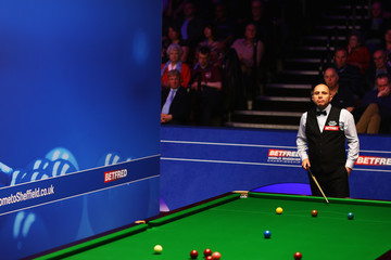 world snooker 2018