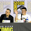 Joe Russo 2019 Comic-Con International - A Conversation With The Russo Brothers