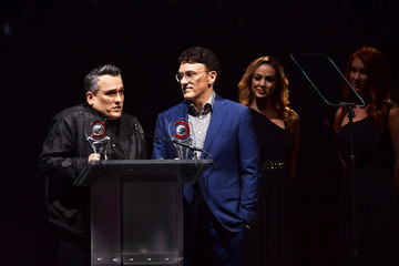 Joe Russo CinemaCon 2019 - The CinemaCon Big Screen Achievement Awards Brought to you by The Coca-Cola Company