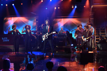 """Joe Scarborough CBS's """"The Late Show with Stephen Colbert"""" - Season Two"""
