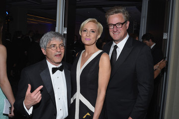 Joe Scarborough Yahoo News/ABC News White House Correspondents' Dinner Reception Pre-Party