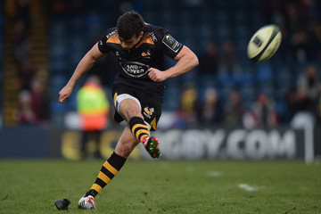 Joe Simpson Wasps v Castres Olympique - European Rugby Champions Cup